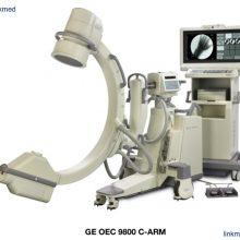 """C"" Arm GE Mod"